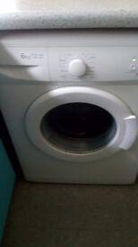 Great Working Order Beko Washing Machine