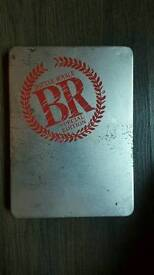Battle Royale Limited Edition tin