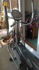 Horizon Andes 150 cross trainer