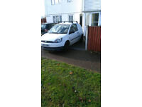 ++++QUICKSALE WANTED FORD FIESTA DIESEL VAN+++WITH MOT STARTS AND DRIVES GOOD+++