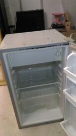 small Philco Under Counter Refrigerator A-Rate