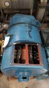 DC 5060B452X34 Motor