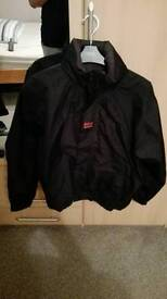 Helly hanson coat in very good condition