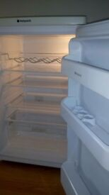 Hotpoint Larder Fridge Excellent Condition