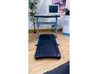 LifeSpan Treadmill desk TR1200 DT5 ex Demo