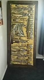 Large Egyptian photo