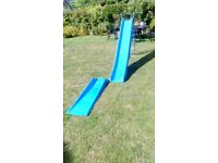CHILDRENS SLIDE BY T. P. TOUGH AND BIG .GOOD CONDITION
