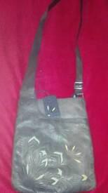 Radlley cross body bag