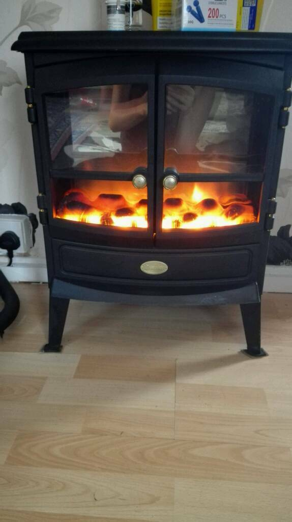 Electric firein Exeter, DevonGumtree - Brilliant condition if interested please leave ur number in a message to me so can contact u would be a great help many thanks