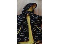Batman Child's Coat