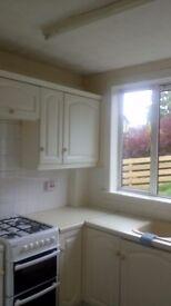 3 Bedroom Unfurnished End of Terrace in Ure Crescent, Bonnybridge to let