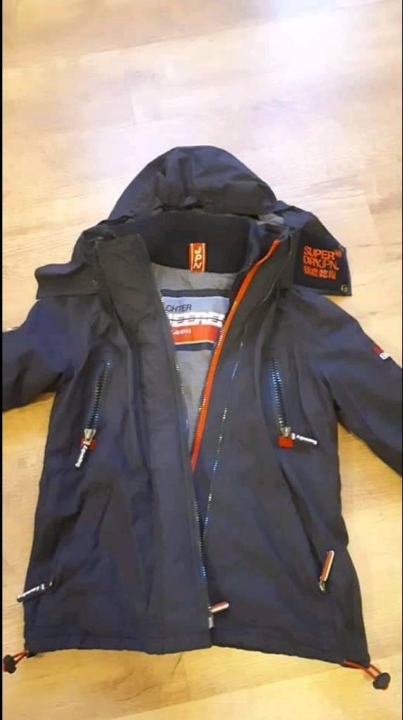 13894f2904d5 Superdry coat