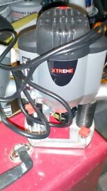 Powerbase Xtreme Router - Used Once