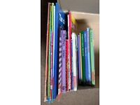 30 Kids, Baby & Young Children Books Early Learning Novels Annuals Picture Book Bedtime Story