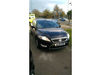 ++++QUICKSALE WANTED FORD MONDEO 2010 PLATE++++STARTS AND DRIVES GOOD WITH MOT++++