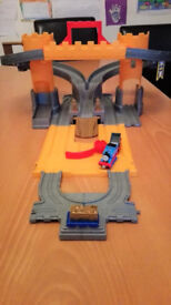 Thomas Take n' Play Adventure Castle - COLLECTION ONLY, HERTFORD TOWN