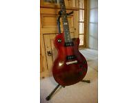 2014 Gibson Les Paul Melody Maker...Dual P90's (anniversary model)
