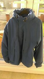 Outdoor jacket unisex Cross FTX 10000 with conceald hood in Medium in good condition