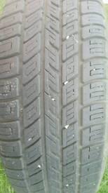 195/65/15 tyres