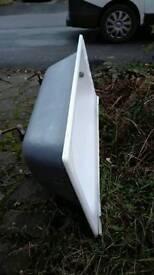 Free cast iron bath for.scrap