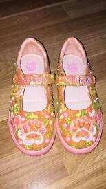 Brand new lelli Kelly shoes size 11