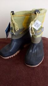 Brand new ladies Welly boots