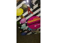 Giddens sociology 6th edition