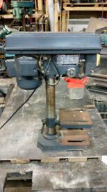Clarke METALWORKER CDP100B Drill Press
