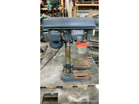 Clarke METALWORKER CDP100B Drill Press
