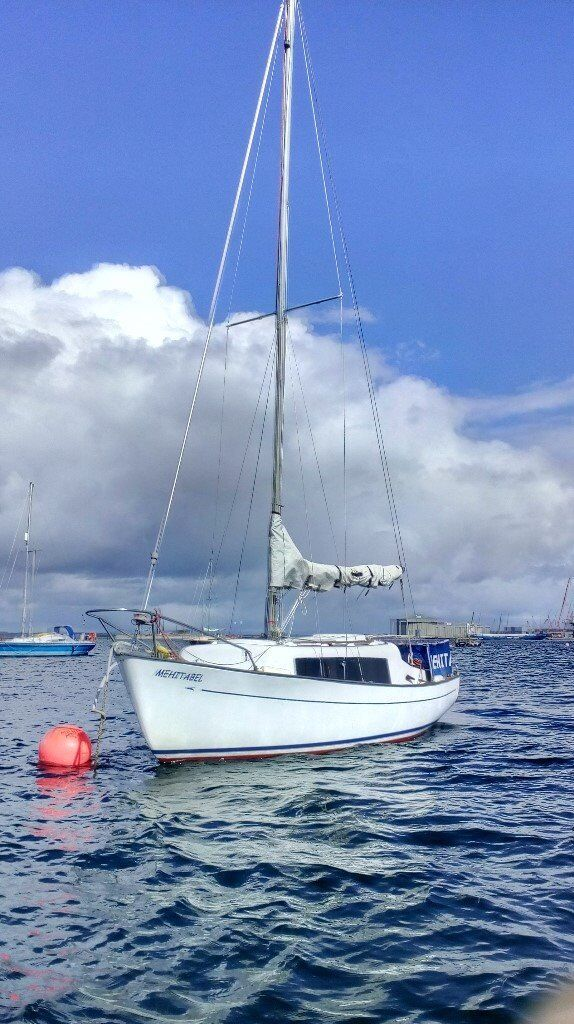 sailing boat-sale or exchange | in Avoch, Highland | Gumtree