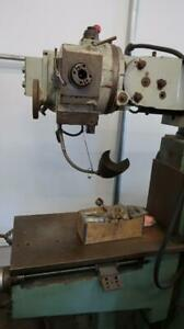TOSS General Milling Machine