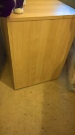 small pair of drawers