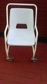 shower chair able 2
