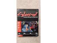 Cyberpunk 2020 2nd Edition Paperback RPG