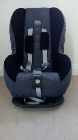 Britax Childs Car Seat