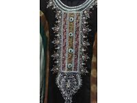 asian clothes/ wedding wear/ party wear/ gown