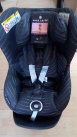 Gb Platinum vaya i-size car seat with isofix
