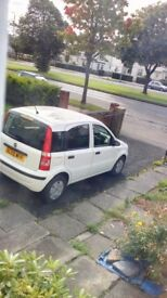 FIAT PANDA ECO/2009 - VERY LOW MILEAGE - 12,788 ONLY