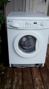 WORKING COMPACT WASHER -FRONT LOAD AND OTHER APPLIANCES TOO