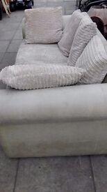 Large comfy sofa good condition