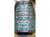 10 in 1 Multi Games Table (Football,Table Tennis,Pool,Glide Hockey,Bowling,Shuffleboard,Chess) 4ft