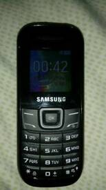 CHEAP SAMSUNG MOBILE FOR £5