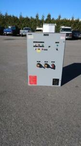 MOELLER Manual By Pass Transfer Switch
