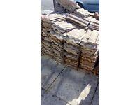 Roof tiles Redland 49 concrete tile