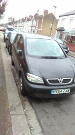 Car for sale(Vauxhall zafira)