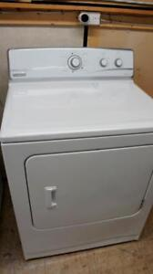 ALL WORKING DRYERS $125.00- AND DRYERS WITH STEAM $200.00 ALL WORKING 100%