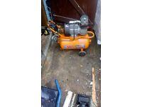 HPC Air Compressor