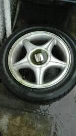 Seat alloy