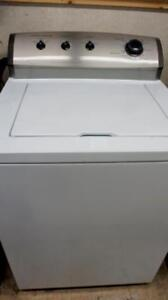 ALL WASHERS NOW ONLY $195.00 ,FIVE -TESTED CLEAN AND GUARANTEED