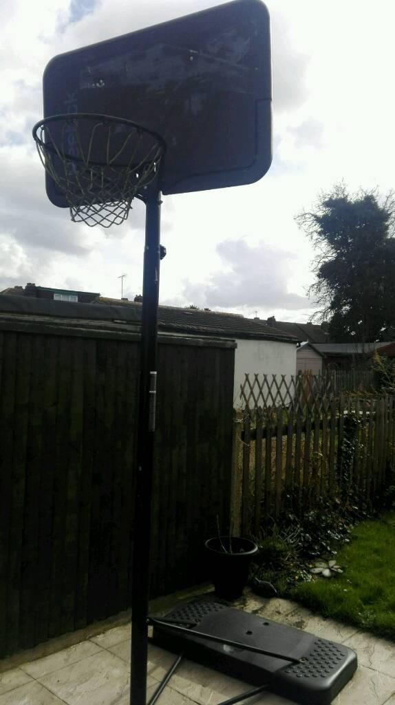 Reebok basketball hoop | in Heathrow, London | Gumtree